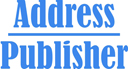 Address Publisher Logo